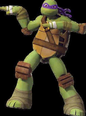 Donatello Profile