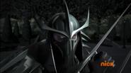 Splinter And Shredder Preparing To Fight 4