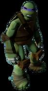 Parasitica Donatello Profile