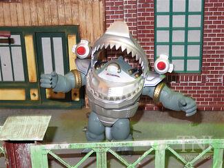 Armaggon 2016 Figure Toy Fair 4
