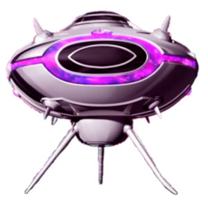 Kraang Stealth Ship Profile