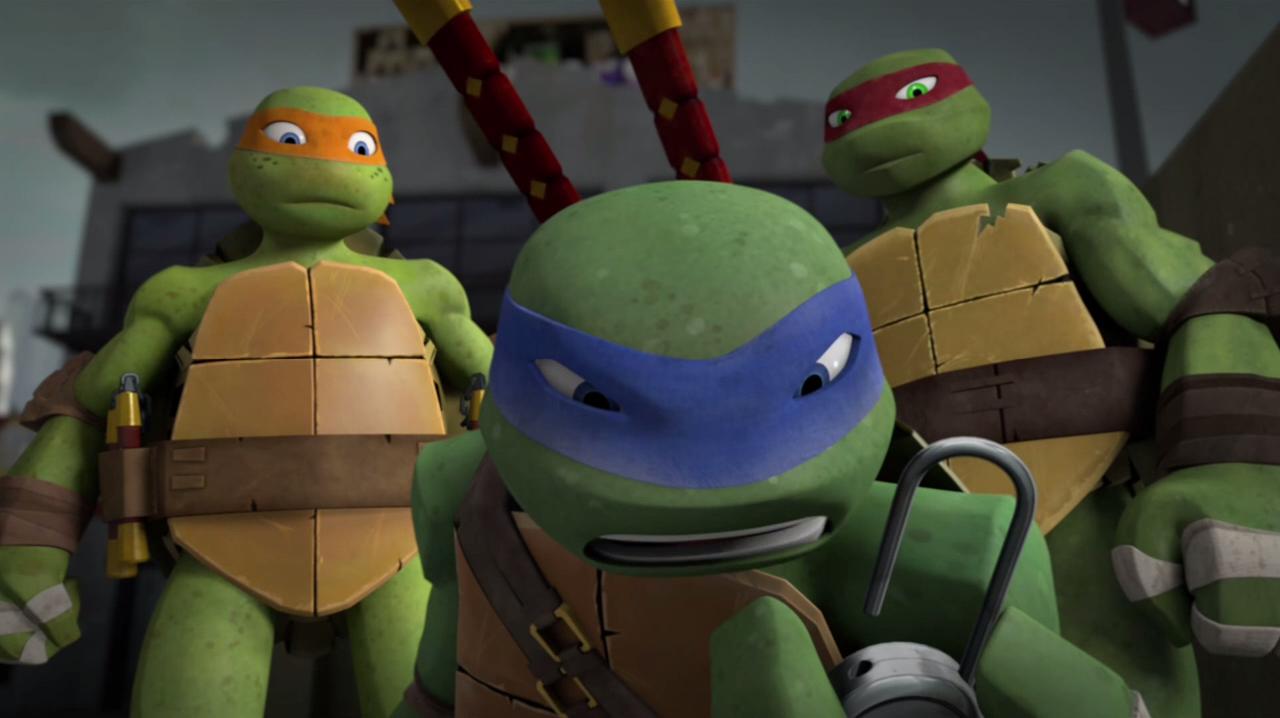 Tmnt Donatello Hurt