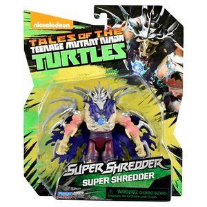 Super Shredder (2016 Action Figure) Inside Package
