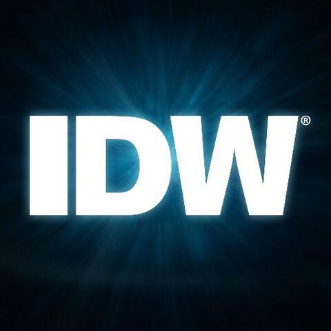 File:IDW logo.jpg