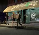 Produce City