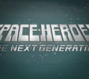 Space-Heroes: The Next Generation