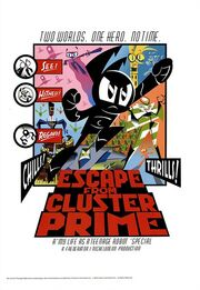 EscapeFromClusterPrime