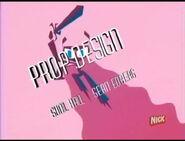 Prop design