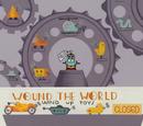 Wound the World