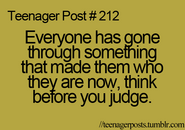Teenager Post 212