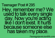 Teenager Post 295