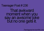 Teenager Post 236