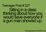 Teenager Post 227