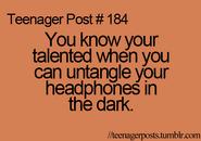 Teenager Post 184