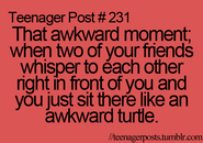 Teenager Post 231
