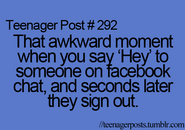 Teenager Post 292