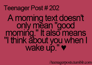 Teenager Post 202