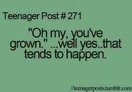 Teenager Post 271