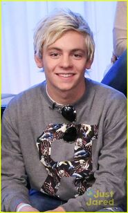 Ross Lynch Music Choice Play Stop