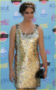 Teen Choice Awards 2013 Maia (2)