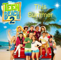 TeenBeach2