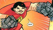 Rock (Earth-Teen Titans)