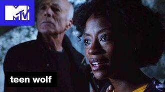'The Hunt For Brett' Official Sneak Peek Teen Wolf (Season 6B) MTV