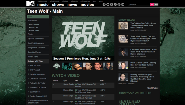 File:New MTV Teen Wolf Page.png