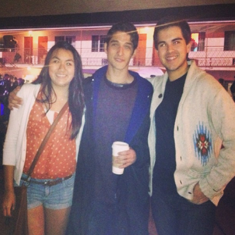 File:Teen Wolf Wikia Season 3 Behind the Scenes Tyler Posey Motel.png