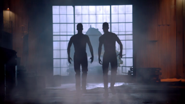 File:Teen Wolf Season 3 Episode 1 Tattoo Max Carver Charlie Carver Alpha Twins Pre Morph.png