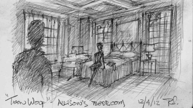 File:Teen Wolf Behind the Scenes Allison's Room Concept Art.png