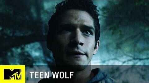 'We Find Them, We Kill Them' Exclusive Sneak Peek Teen Wolf (Season 6B) MTV