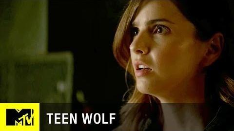 'Freeze for a Memory' Official Sneak Peek Teen Wolf (Season 6) MTV