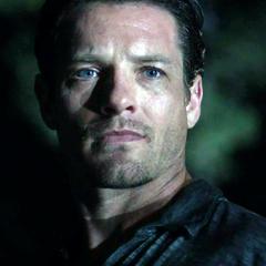 Peter Hale: Werewolf Badass!