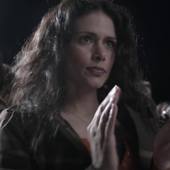 Melissa Ponzio as Melissa McCall