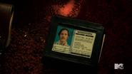 Teen Wolf Season 3 Episod 6 Motel California Alexander Argent Drivers License