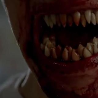 Wendigo teeth