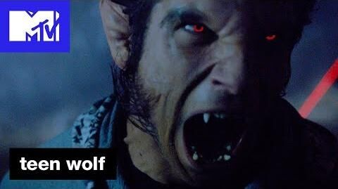 'An Army to Hunt Them All' Official Comic-Con Trailer Teen Wolf (Season 6B) MTV