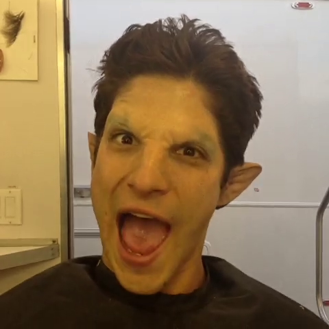 File:Teen Wolf Season 3 Behind the Scenes Tyler Posey Transformation End.png