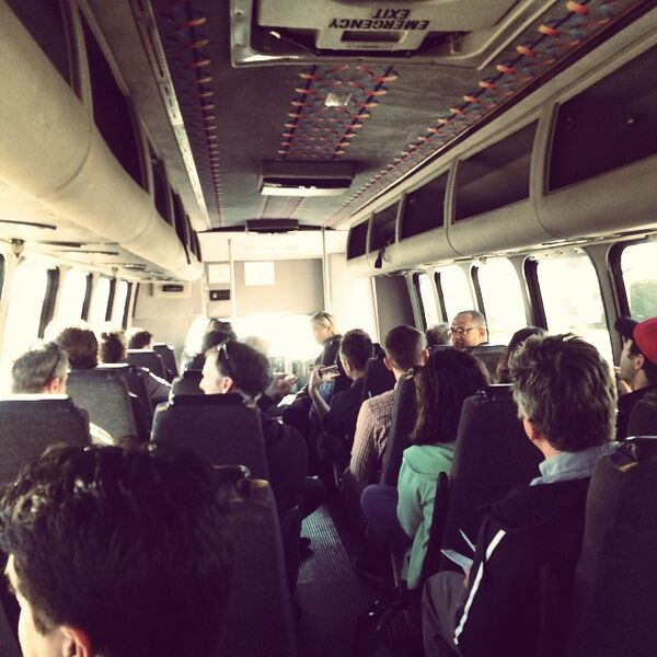 Teen Wolf Season 5 Behind the Scenes Tech Scout 1 Leaving Northridge 020315