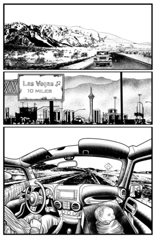 File:Teen Wolf Season 3 Comic Page 1.png