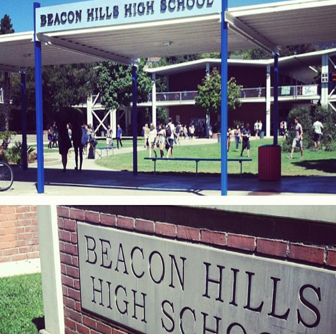 File:Teen Wolf Season 3 Behind the Scenes More Signage Pali High Sept 5.png
