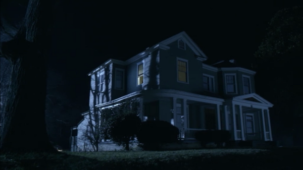 Teen Wolf Episode 1 McCall House