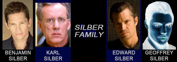 Silber Family spread