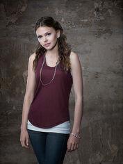Aimee Teegarden as Madison Campbell