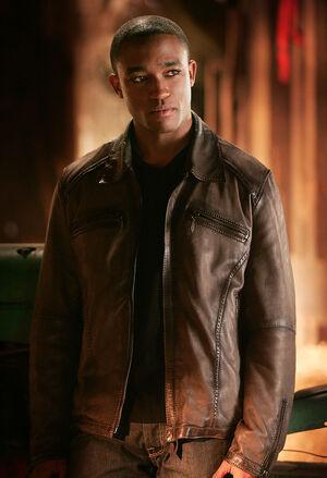 Smallville-cyborg