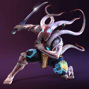 Yoshimitsu   Tekken Wiki   FANDOM powered by Wikia