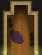 Baz Cellar