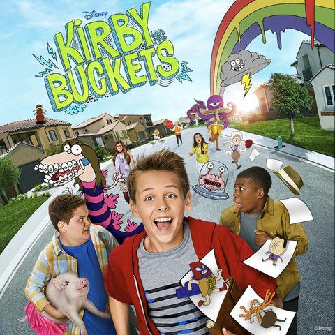 Kirby Buckets  Wikivisin  FANDOM powered by Wikia