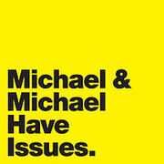 200px-Michael-and-michael-have-issues logo500